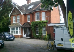 HD Services - Window, Gutter, Cladding and Fascia Cleaning in Aldershot